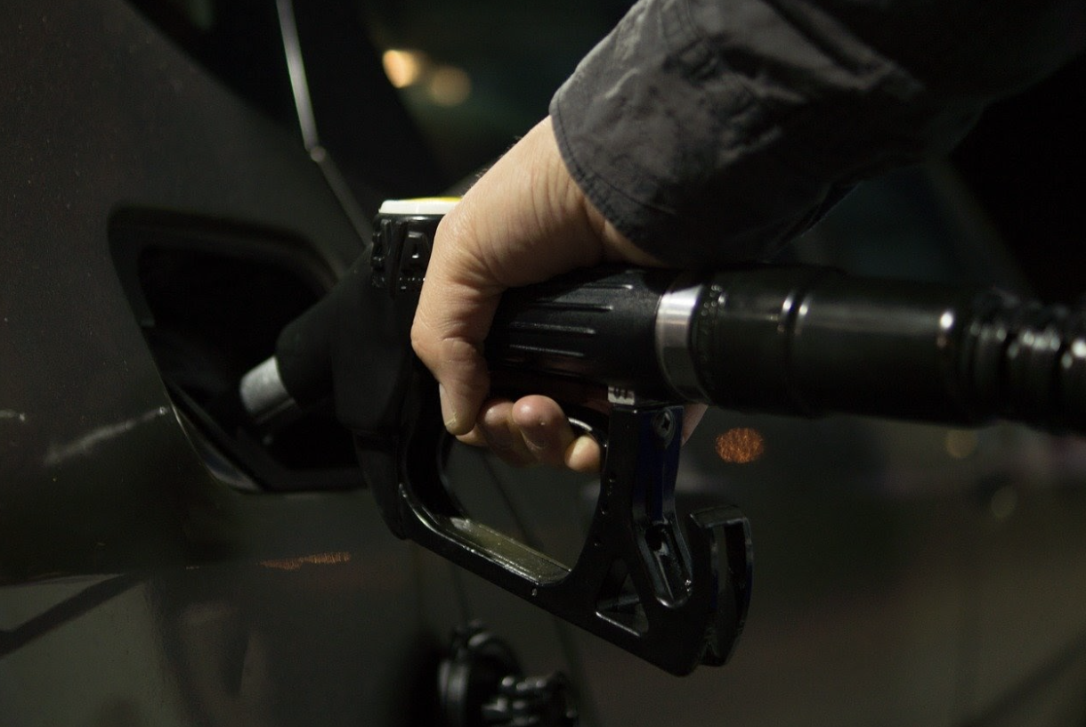 The Five Best Ways To Improve Fuel Mileage